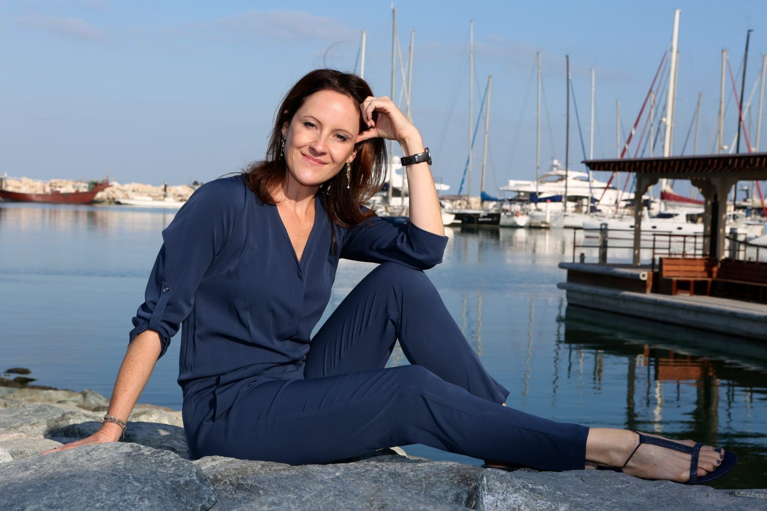 5 Questions With French Fashion Designer Mum Juliette Capillaire So Chic