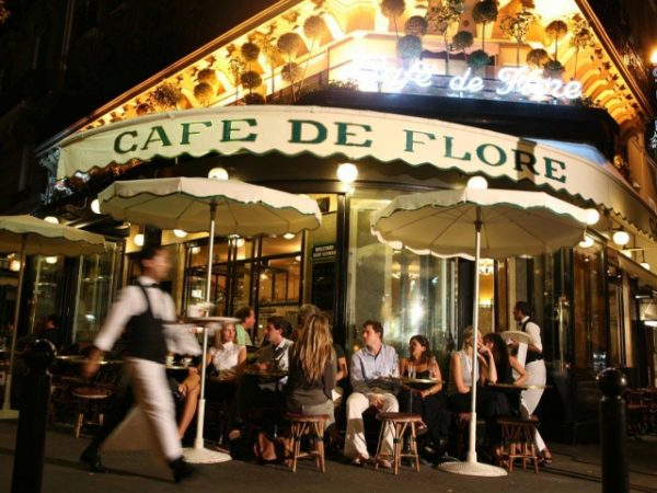 cafe-france-de-flore-so-chic
